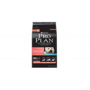 Pro Plan Delicate para Cães Adultos Raças Pequenas  - 1kg