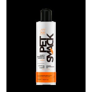Shampoo Pet Smack Desembaraçador 2x1 - 500ml