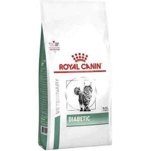 Royal Canin feline Diabetic S/O - 1,5kg