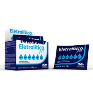 Eletrolítico Pet - 10g