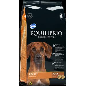 Ração Equilíbrio Cães Adultos Large breeds - 15kg