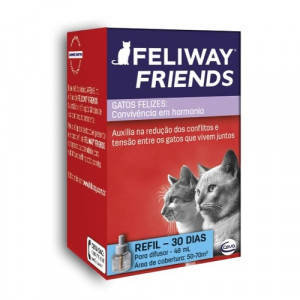 Feliway Friends Refil - 48ml
