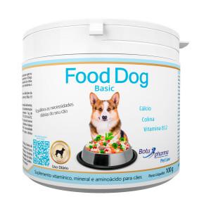 Food Dog Basic Adulto - 100g