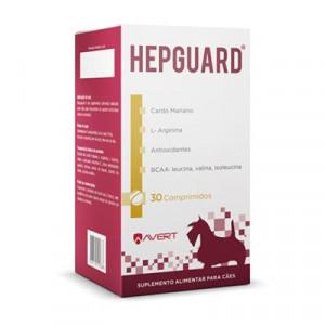 Hepguard - Comprimido