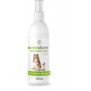 Vetriderm Hidrasense Spray - 250 ml