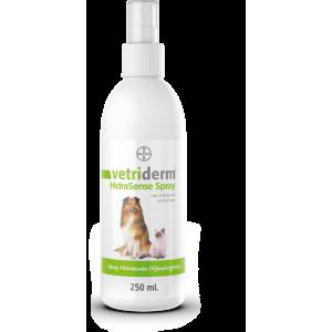Vetriderm Hidrasense Spray - 250 ml