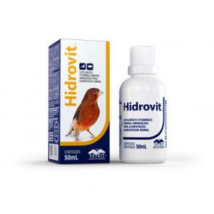 Hidrovit - 50ml