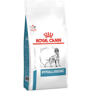 Royal Canin Hypoallergenic - 2kg/10kg