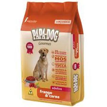 Ração Equilíbrio Veterinary Hypoallergenic para Cães Adultos - 2kg /7,5kg