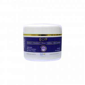 EOff - 30 Cápsulas inovet