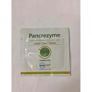 Pancrezyme Inovet sachê - 2,8g