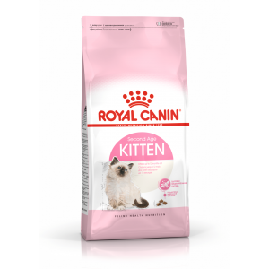 Royal Canin Cat Kitten - 400g/1,5kg/7,5kg