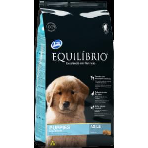 Ração Equilíbrio Filhotes Large Breeds para Cães - 15kg