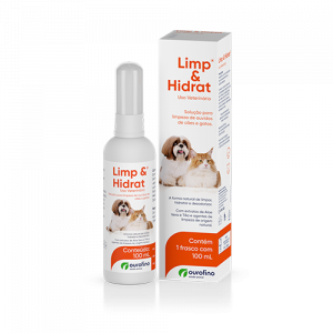 Limp & Hidrat