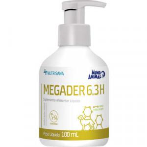 Megader Liquido 6.3 H