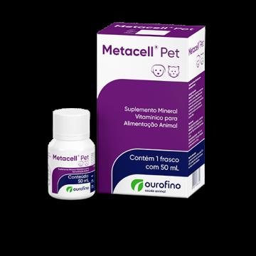 Metacell Pet - 50mL