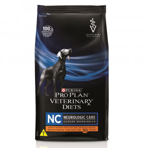 Pro plan Veterinary Diets Neurologic Cães - 2/7.5kg