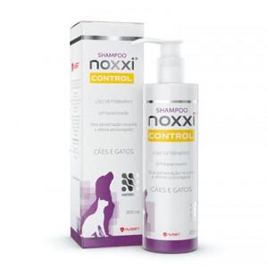 Noxxi Control - Shampoo