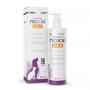 Noxxi SEC - Shampoo