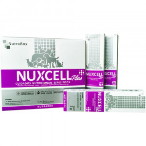 Nuxcell Plus