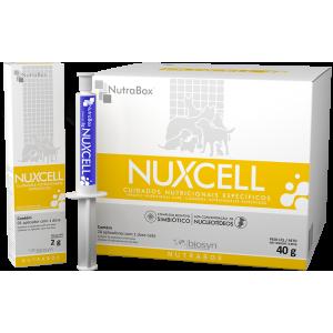 Nuxcell Neo Imunomodulador