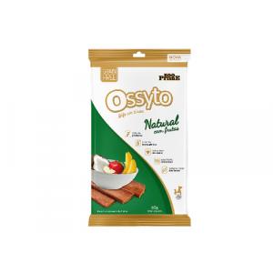 Bifinho Ossyto Frutas Natural - 60g