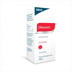 Otocanis - 10ml