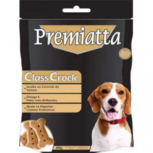 Biscoito Premiatta ClassCrok Cães - 400g