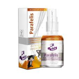 Homeopet Parafelis - 30ml