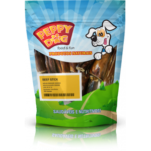 Bifinho Peppy Dog Beef Stick - 100g