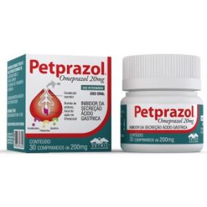 Petprazol Comprimidos - 200mg