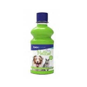 Shampoo Anti-pulgas Pultrat 500ml Biox