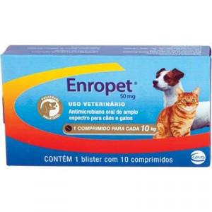 Enropet - 50mg/150mg