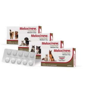Meloxinew  10 comprimidos