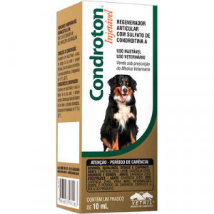 Condroton Injetável 10ml