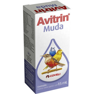 Avitrin Muda - 15ml