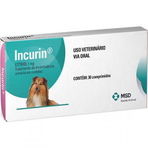 Incurin - 1mg