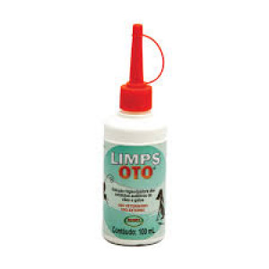 Limps Oto - 100ml