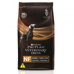 Ração Pro plan Veterinary Diets Cães Renal - 2/7,5kg