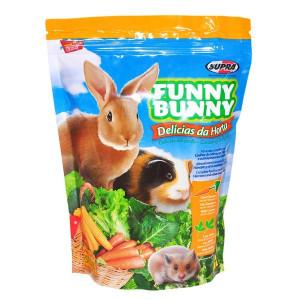 Funny Bunny Coelhos - 500g/1,8kg