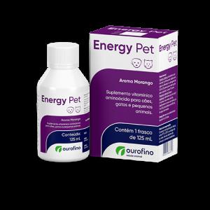 Energy Pet - 125mL