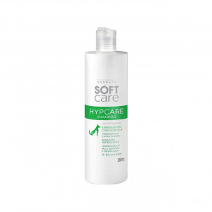 Soft Care Shampoo Hypcare - 300ml