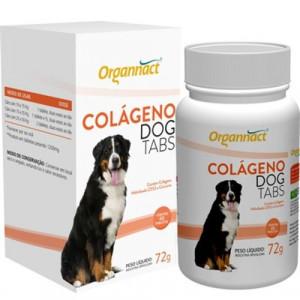 Colágeno Dog Tabs - 72 g