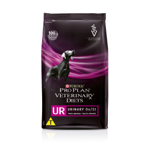 Pro plan Veterinary Trato Urinário Cães - 2/7,5kg