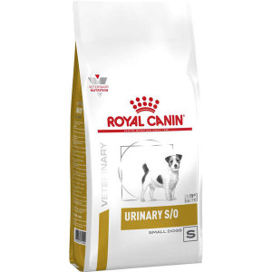 Royal Canin Urinary Small Dog - 2kg/7,5kg