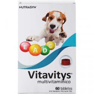 Vitavitys Multivitamínico para Cães  Nutrasyn